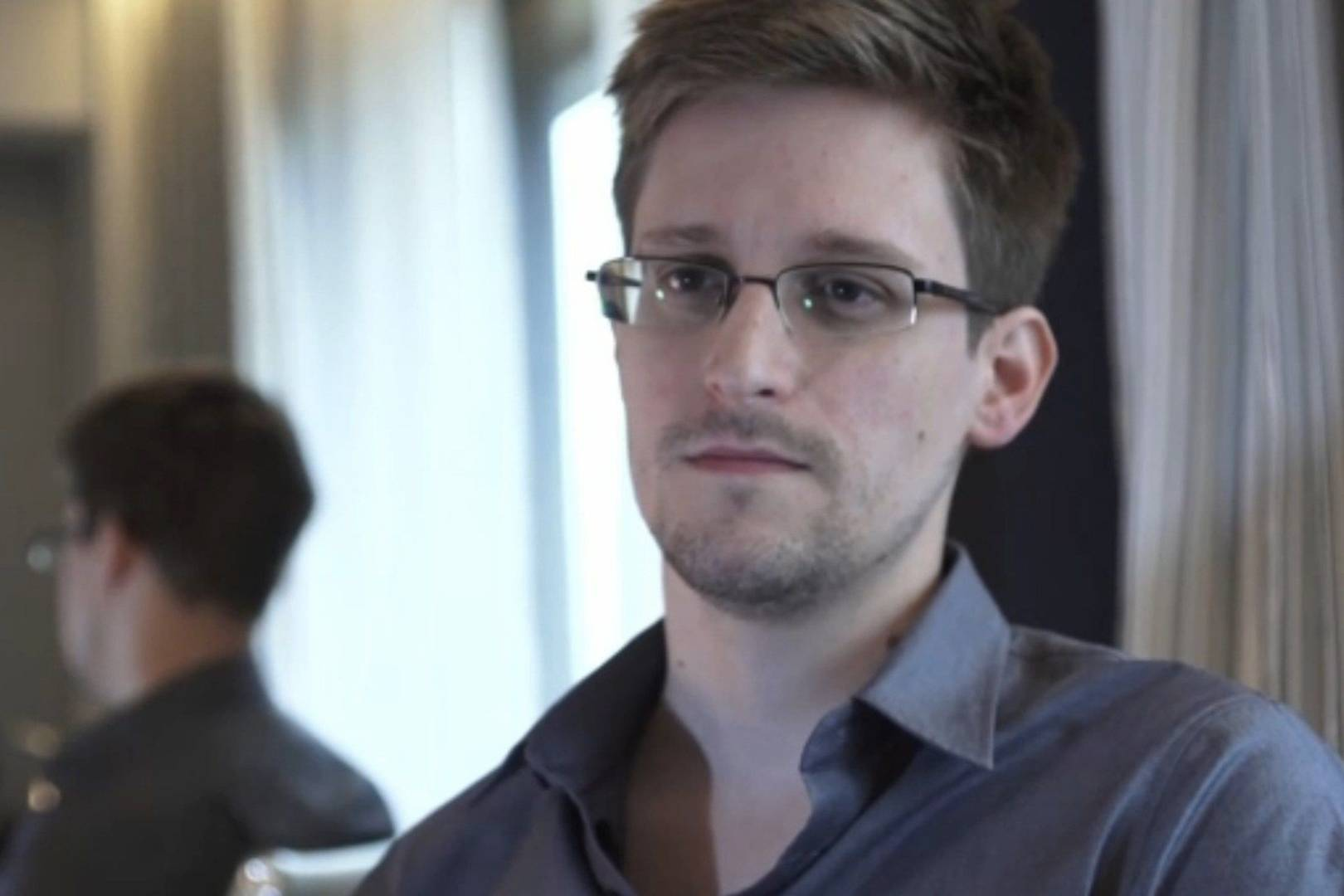 Edward Snowden will soon sign a petition for asylum 16.07.2013 2