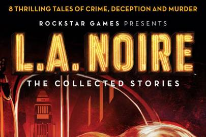 LA NOIRE: THE COLLECTED STORIES (ROCKSTAR GAMES/MULHOLLAND)