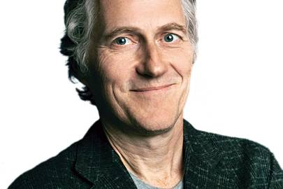 Tim O'Reilly, founder and CEO, O'Reilly Media
