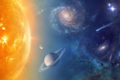 NASA announcement