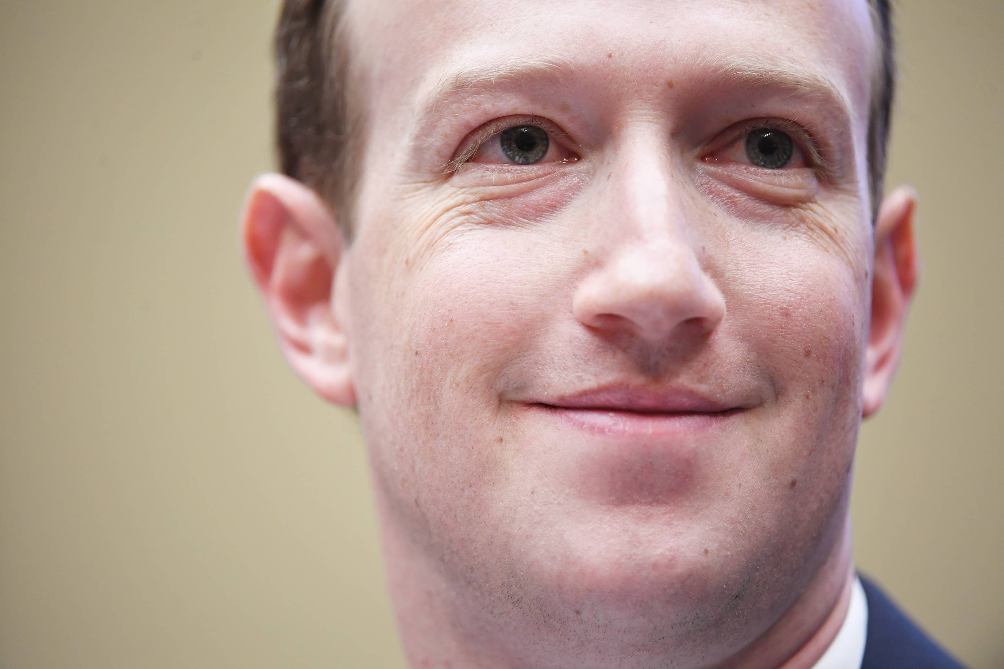 'Dear Mark, this is why I hate you.' An open letter to Zuckerberg
