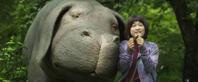 Okja debuts on Netflix on June 28 before being released in cinemas later this year