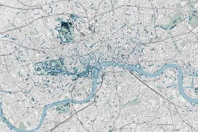 London: animal scents