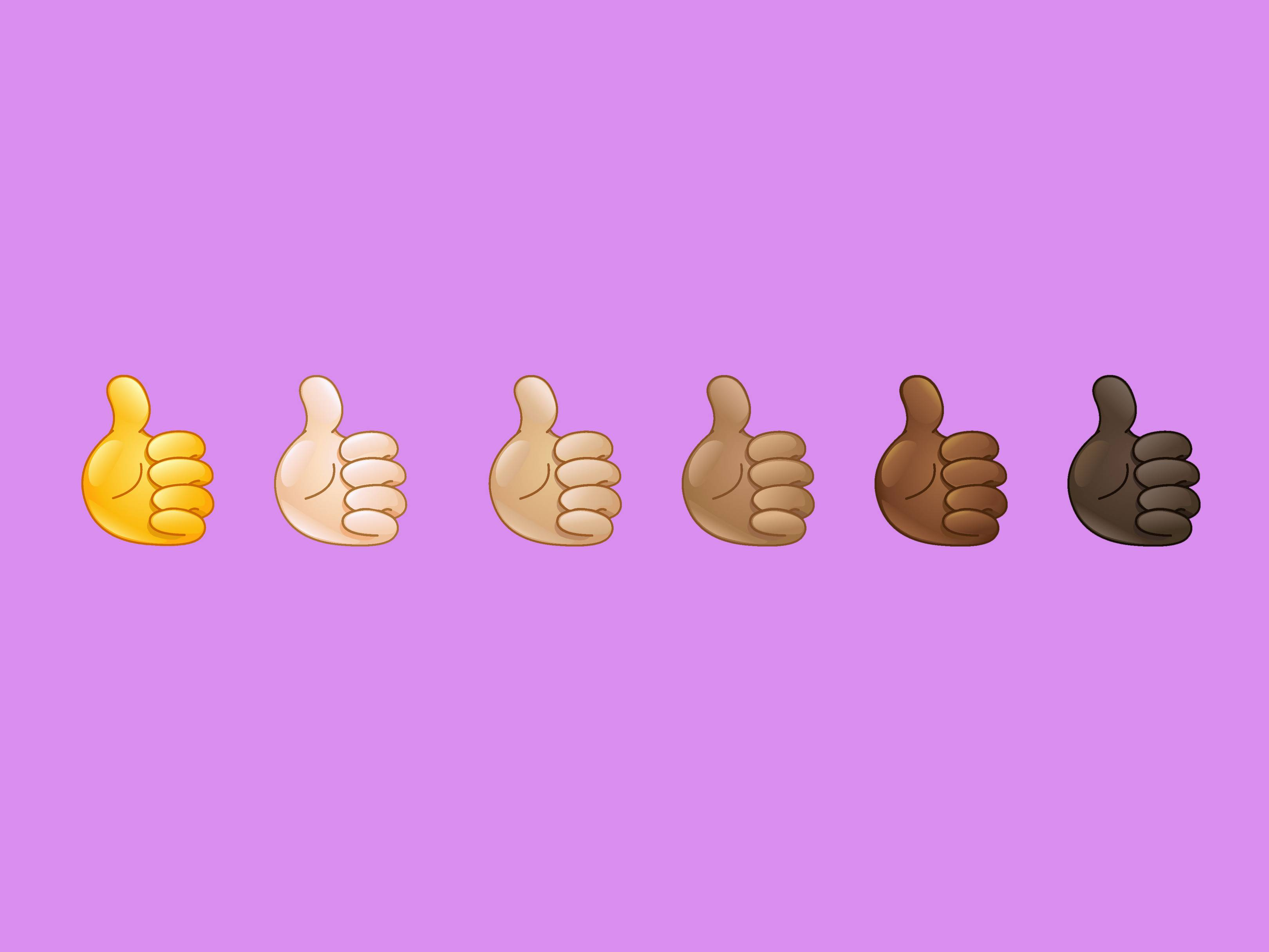 how the humble, all-purpose thumbs-up took over the world | wired uk