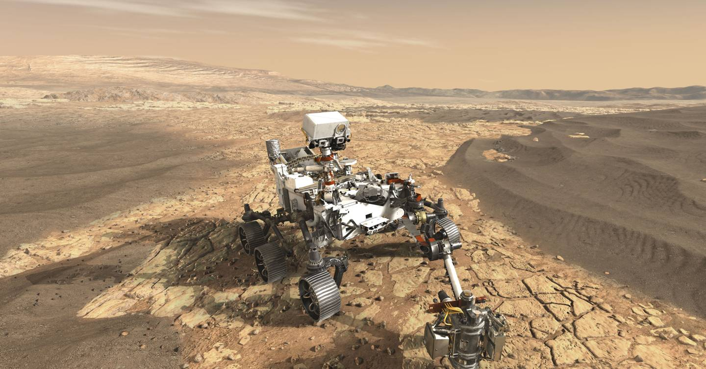 Nasa is preparing to launch its most ambitious Mars mission ever