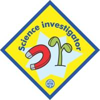 The new badges will carry on a long tradition of offering science and tech-related patches