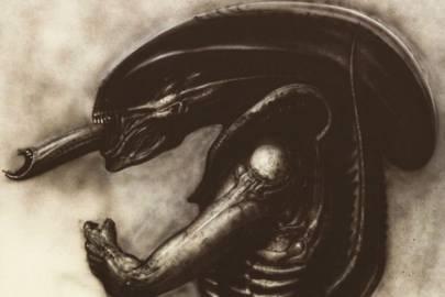Neill Blomkamp's Alien 5 confirmed
