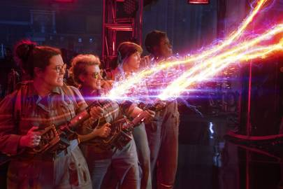 Ghostbusters 2016 - 1