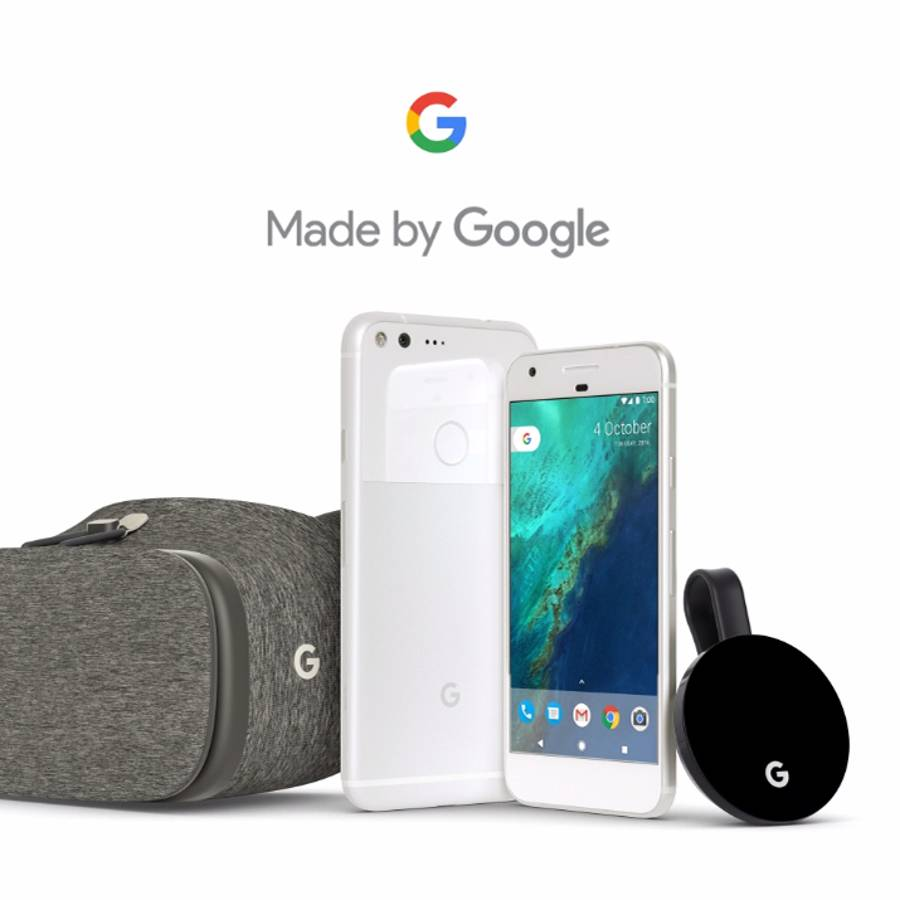 Image result for Google Pixel release: A Roundup of All announcements From Tuesday's event