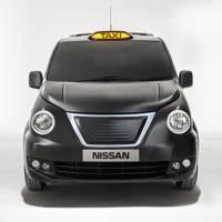 NV200 - Electric vehicle
