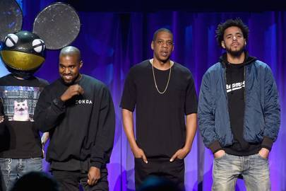 Apple reportedly wants to buy Jay Z's Tidal