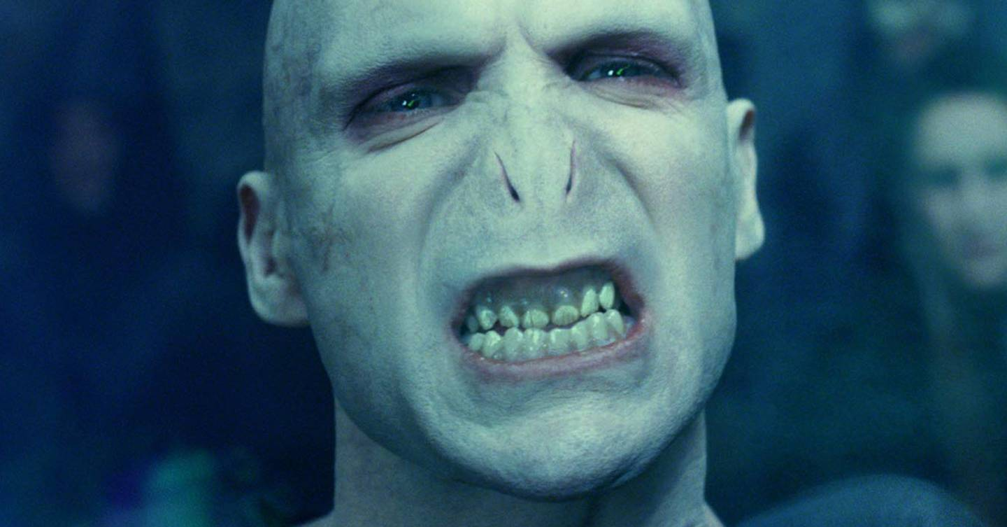 Voldemort is pronounced \'Voldemor\', JK Rowling says | WIRED UK