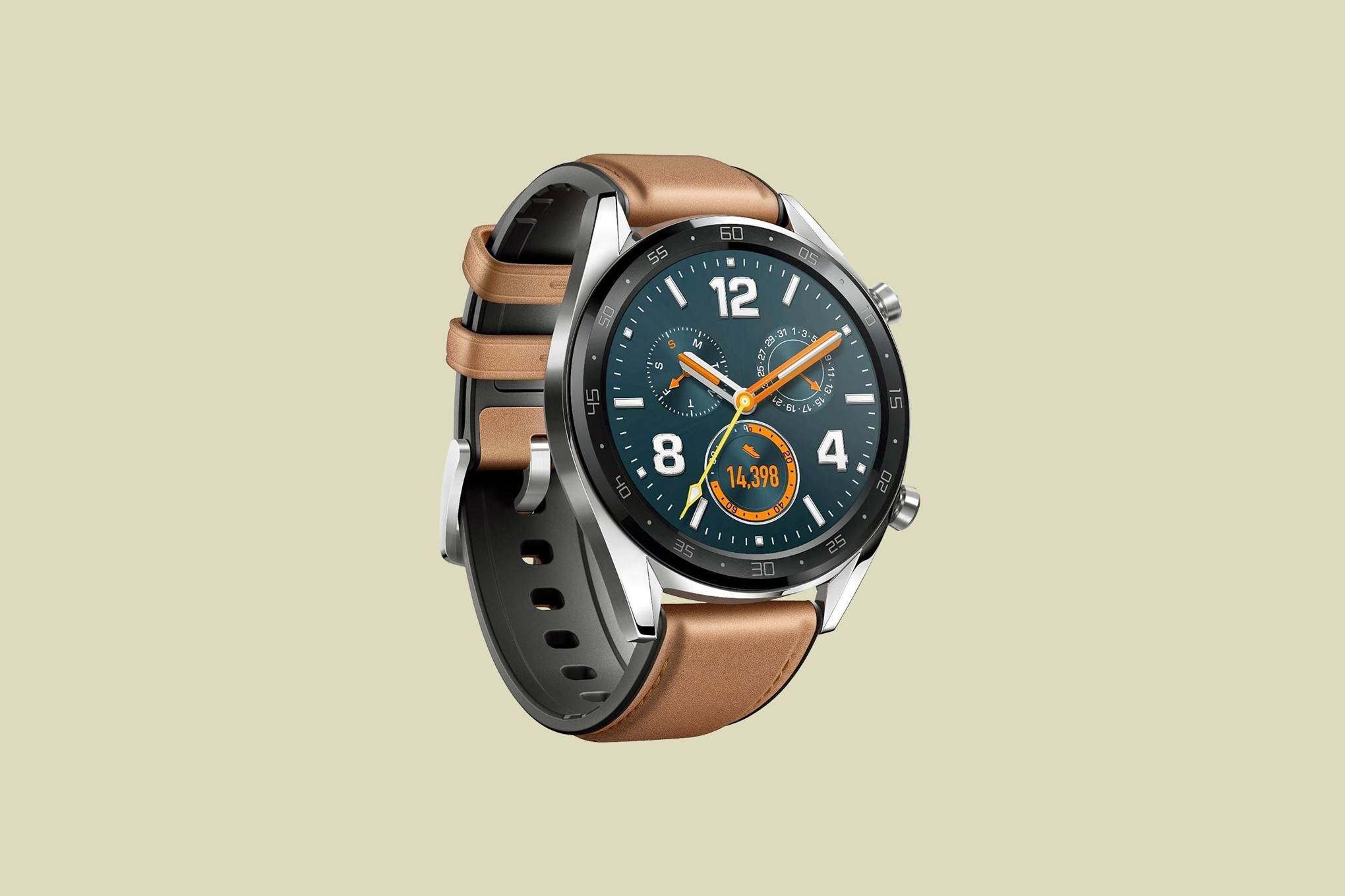 c84713afdeba Best Smartwatch 2019: The best smartwatches for Android and iPhone | WIRED  UK