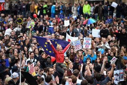 The Brexit app is already causing major headaches for EU citizens
