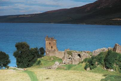 Scotland's next Loch Ness monster could power 400,000 homes