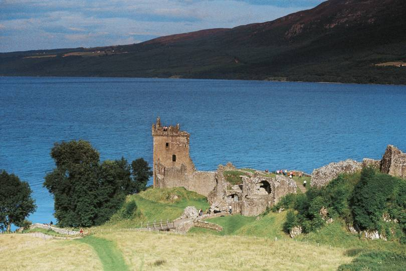 Scotland's next Loch Ness monster could power 400,000 ...