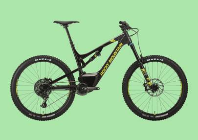 Good Mountain Bikes >> The Best Mountain Bikes You Can Buy Right Now In 2018 Wired Uk