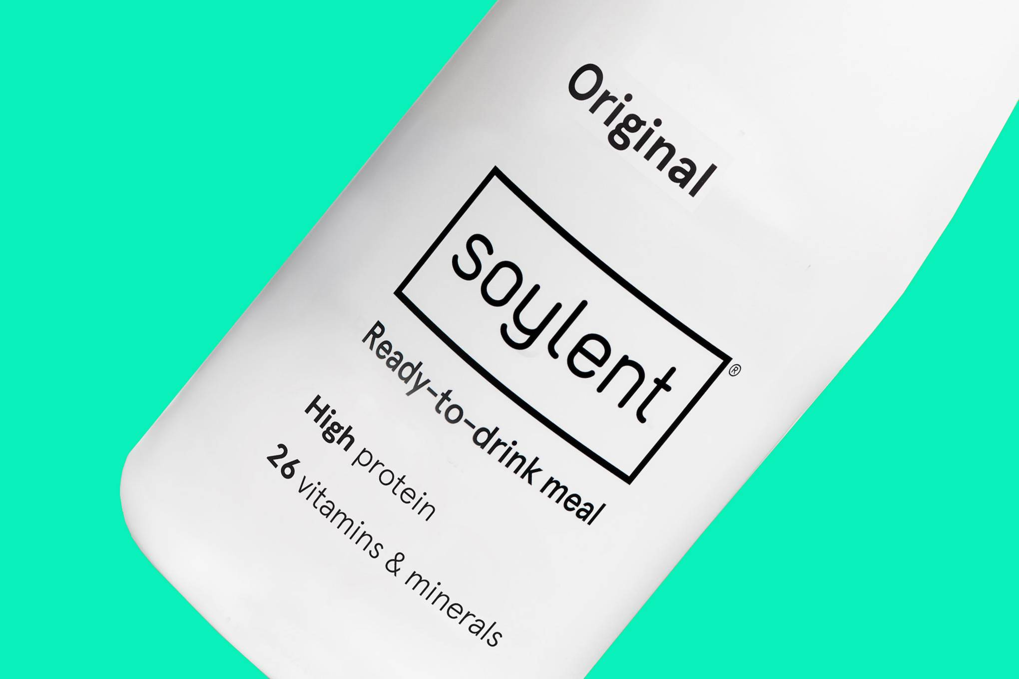 I drank Huel and Soylent for a month  This is what happened