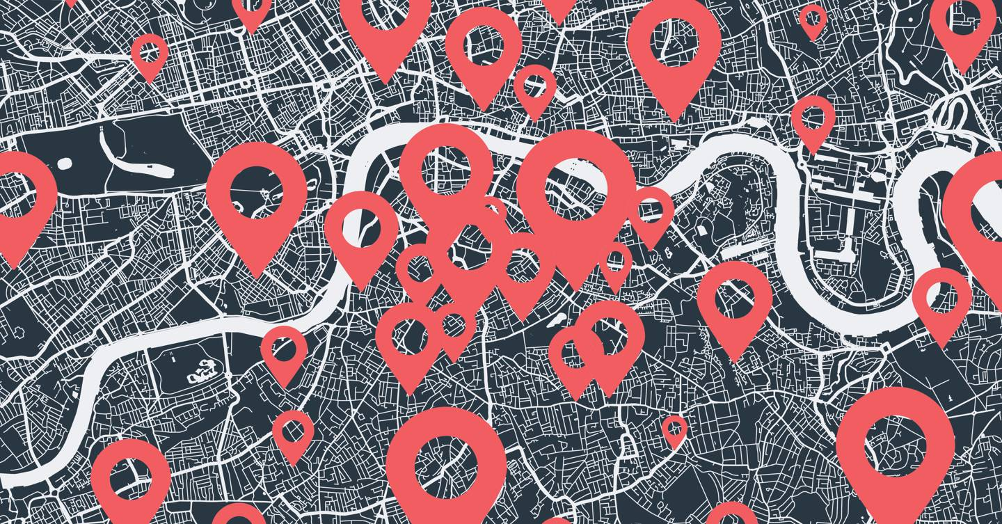 Airbnb has devoured London – and here's the data that proves it