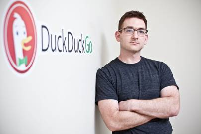 DuckDuckGo was founded by internet entrepreneur Gabriel Weinberg in 2008 as a privacy-focussed alternative to Google