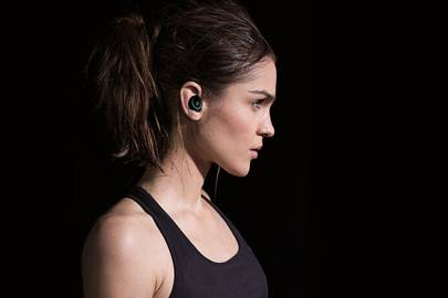The Dash: Ear's a great way to monitor fitness