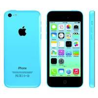 iPhone 5C, 2013