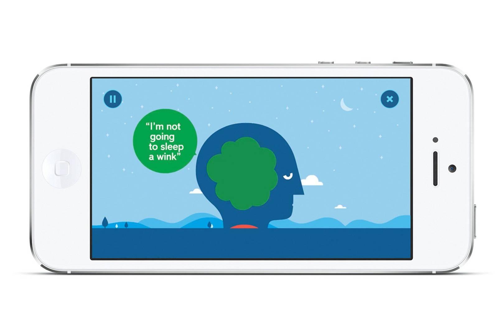 Sleepio app joins iOS 8's HealthKit for a good night's rest