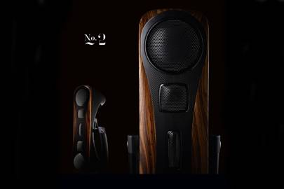 YAR Audio Y-der Speakers