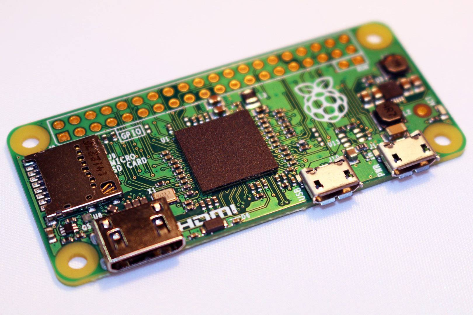 Raspberry pi zero a computer for 5 - Raspberry Pi Zero A Computer For 5 10