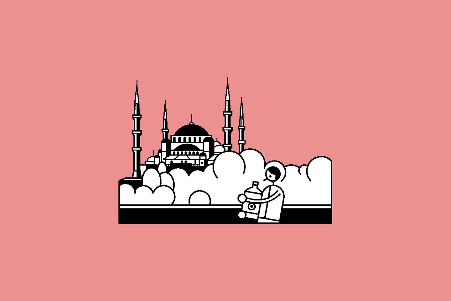 The Hottest Startups In Istanbul Wired Uk