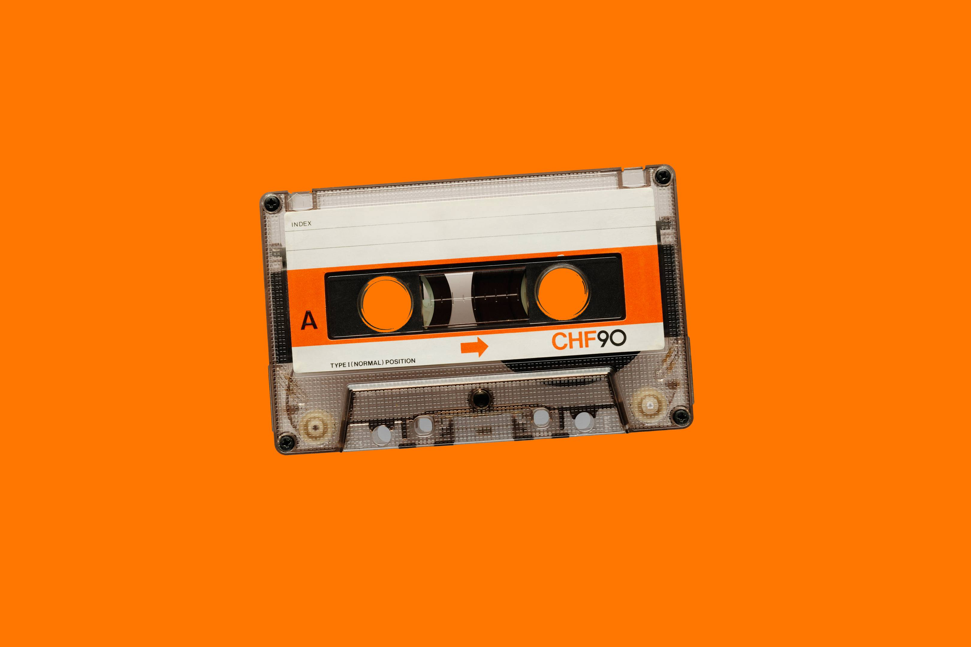 The unlikely cassette comeback isn't over yet: sales are up
