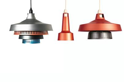International Apollo Modular Pendant Lighting