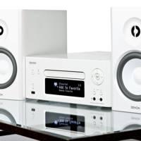 Denon Ceol RCD-N7 sound system