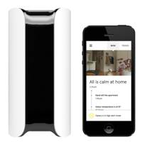 5. Home security robot