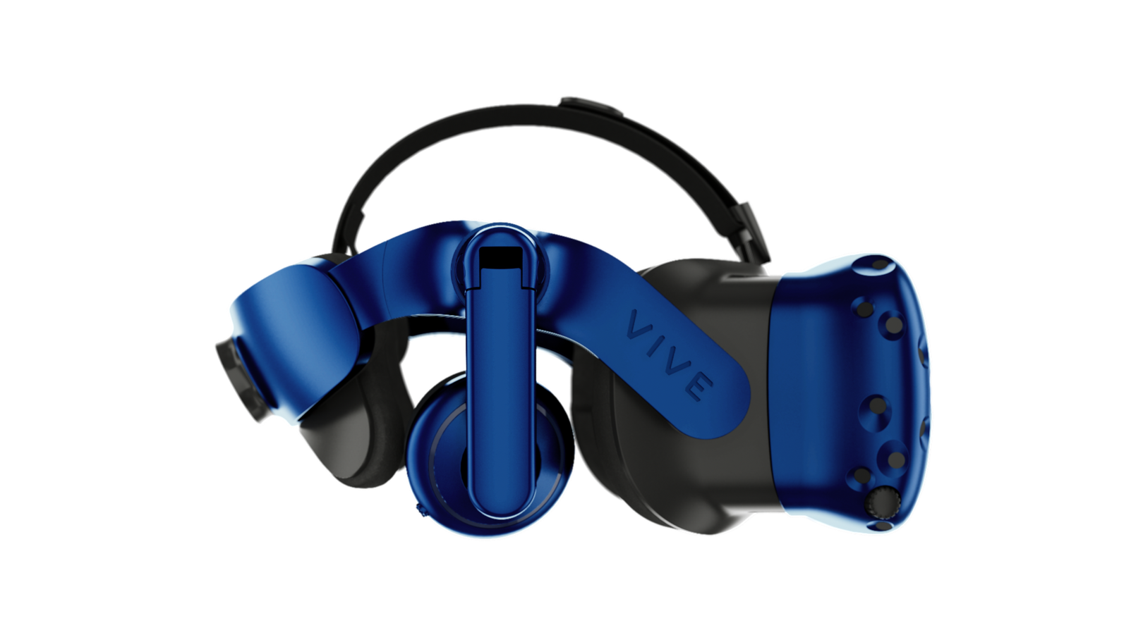 The HTC Vive Pro fixes the screen-door-effect, but other