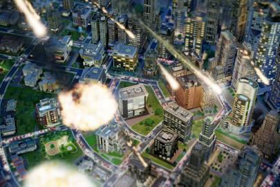 EA closes SimCity studio Maxis