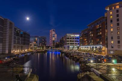 The six-month workshop will be held in Leeds Dock near the Royal Armouries Museum