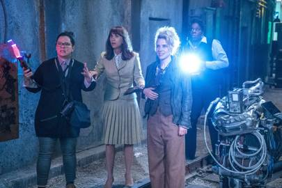 Ghostbusters 2016 - 2