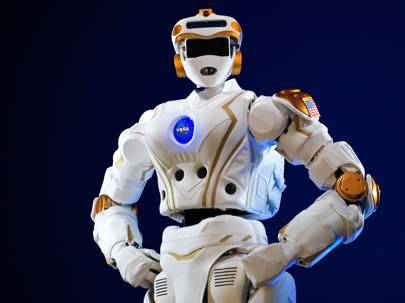 Nasa launches $1m competition to create robots for Mars