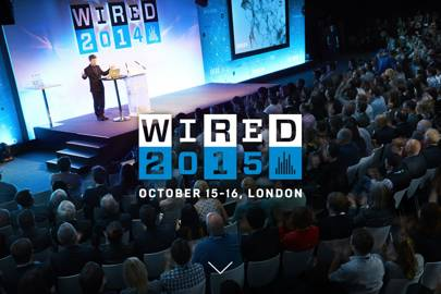 WIRED2015: Artificial intelligence is evolving, says Antoine Blondeau
