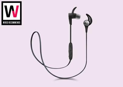 Headphones for Running: Jaybird X3