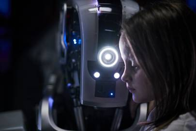 Netflix's I Am Mother is a tired take on an old AI thought experiment
