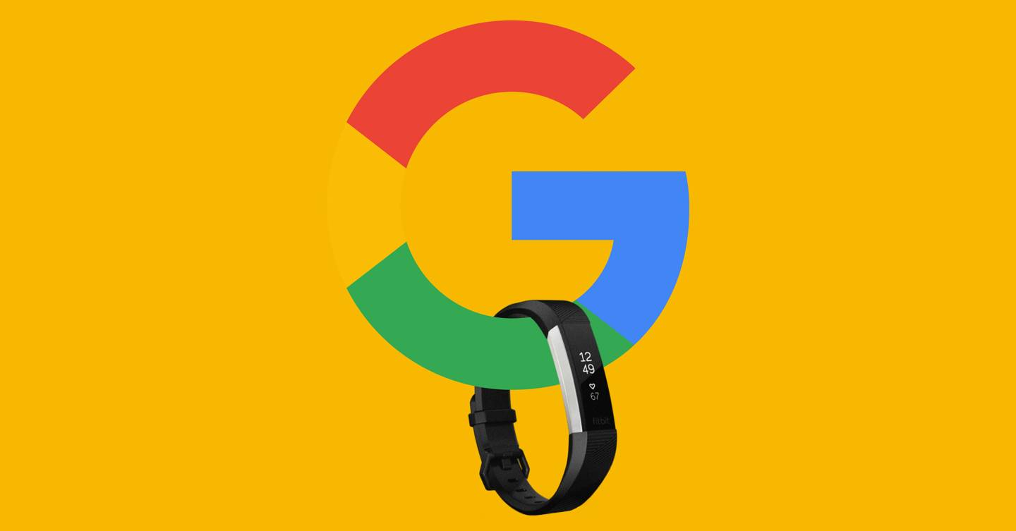 What is Google going to do with your Fitbit data? Anything it likes