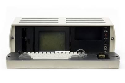 Xerox Notetaker (1976)