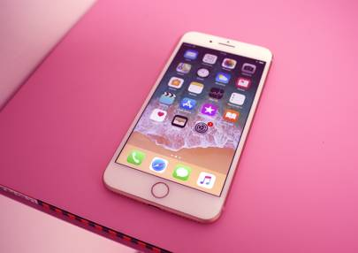 IPhone 8 Plus Review Its Kinda Dull But Thats The Whole Point