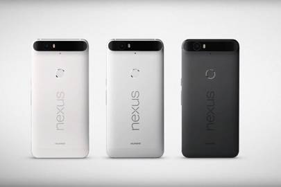 Google's 5P and 6X are the future of Nexus