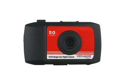 The VistaQuest VQ10