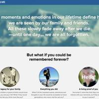 This creepy AI will talk to loved ones when you die and