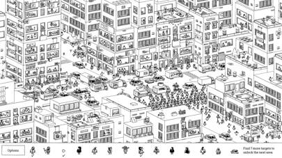 Hidden Folks is a beautiful, hand-drawn Where's Wally for