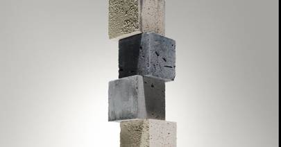 Co2 Eating Cement Could Create Carbon Negative Buildings